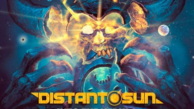 "Photo of [CRÍTICAS] DISTANT SUN (RUS) ""Into the nebula"" CD 2016 (Metalism Records)"