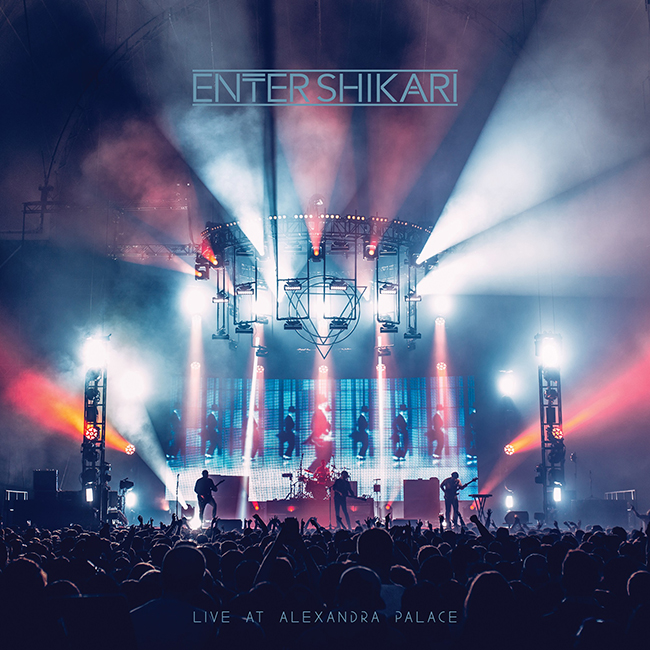 entershikari-liveatalexandrapalace