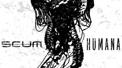 "Photo of [CRÍTICAS] SCUM (ITALIA) ""Humana"" CD 2016 (Sliptrick Records)"