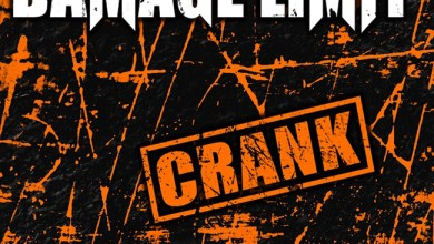 "Photo of [CRITICAS] DAMAGE LIMIT (FIN) ""Crank"" CD EP 2017 (Secret entertainment)"