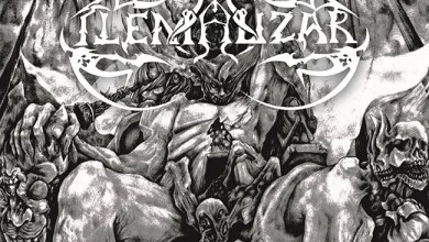 "Photo of [CRITICAS] ILEMAUZAR (SGP) ""The ascension"" CD 2016 (Sepsis records)"