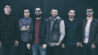 Photo of [ENTREVISTAS] AGAINST THE WAVES (ESP)