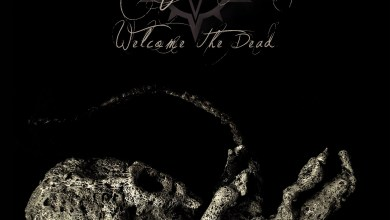 """Photo of [CRITICAS] CREST OF DARKNESS (NOR) """"Welcome the dead"""" CD 2016 (My Kingdom Music)"""