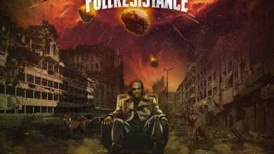 Photo of [NOTICIAS] Adelanto del nuevo disco de FULLRESISTANCE, producido por Alberto Marín