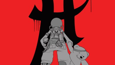 "Photo of [CRITICAS] HACKTIVIST (GBR) ""Over – throne"" CD EP 2016 (UNFD)"