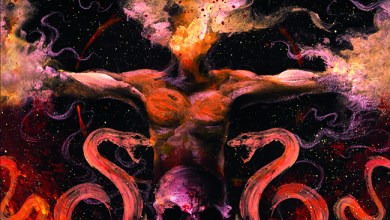 Photo of [CRÍTICAS] IGNIS GEHENNA (AUS) «Baleful scarlet star» CD EP 2017 (Seance Records)