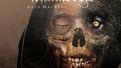 "Photo of [CRÍTICAS] MATALOBOS (MEX) ""Arte macabro"" CD 2016 (Concreto Records)"