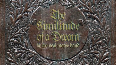 """Photo of [CRÍTICAS] THE NEAL MORSE BAND (USA) """"The similitude of a dream"""" CD 2016 (Radiant records)"""