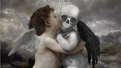 "Photo of [CRITICAS] OLVIDO (ESP) ""Cupido mors"" CD 2016 (Art gates records)"