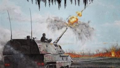 """Photo of [CRITICAS] SCALPTURE (DEU) """"Panzerdoktrin"""" CD 2016 (Final Gate records)"""