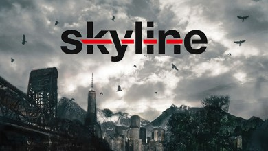 "Photo of [CRITICAS] SKYLINE (ITA) ""Nowhere here"" CD 2016 (RS Music)"