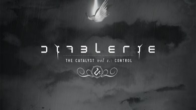 "Photo of [CRÍTICAS] DIABLERIE (FIN) ""The catalyst vol. 1: control"" CD 2017 (Primitive reactions)"