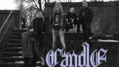 Photo of [NOTICIAS] La banda sueca de heavy metal CANDLE fichan por Fighter Records