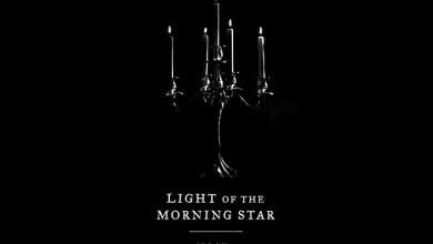 "Photo of [CRÍTICAS] LIGHT OF THE MORNING STAR (GBR) ""Nocta"" CD 2017 (Iron Bonehead Records)"