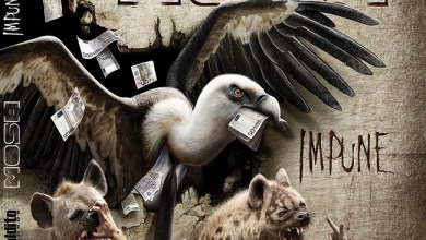 "Photo of [CRÍTICAS] MOSH (ESP) ""Impune"" CD 2015 (Maldito Records)"