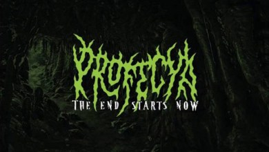 "Photo of [CRÍTICAS] PROFECYA (ESP) ""The end starts now"" CD EP 2016 (Base Record Production)"