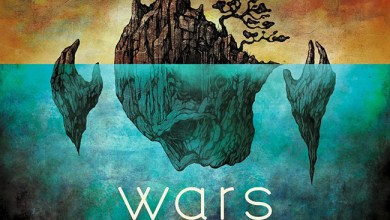 """Photo of WARS (GBR) """"We Are Islands, After All"""" CD 2017 (Spinefarm Records)"""