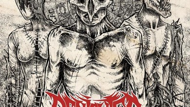 "Photo of BENIGHTED (FRA) ""Necrobreed"" CD 2017 (Season of mist records)"