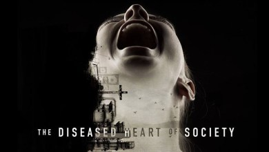 "Photo of SOLITARY (GBR) ""The diseased heart of society"" CD 2017 (Ukem Records)"