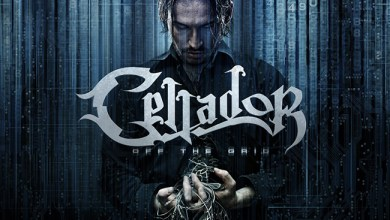 """Photo of CELLADOR (USA) """"Off the grid"""" CD 2017 (Scarlet records)"""