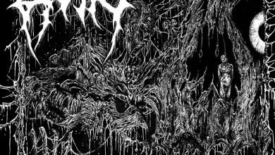 Photo of RUIN (USA) «Drown in blood» CD 2017 (Memento Mori)