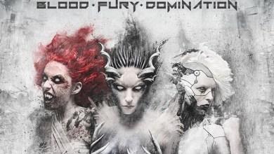 Photo of ARTHEMIS (ITA) «Blood.fury.domination» CD 2017 (Scarlet records)