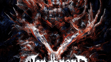 "Photo of MORDBRAND (SWE) ""Wilt"" CD 2017 (Carnal Records)"