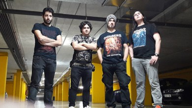 Photo of NASTY SURGEONS (ESP) – Entrevista