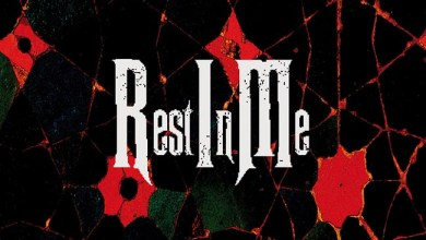Photo of REST IN ME (PRT) «Alia» CD 2017 (Autoeditado)