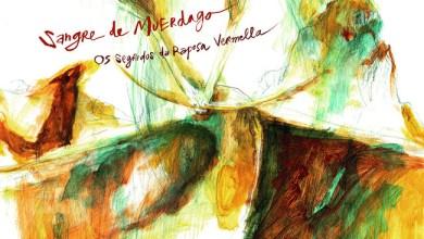 Photo of SANGRE DE MUERDAGO (ESP) «Os secredos da raposa vermella» CD EP 2017 (Neuropa records)