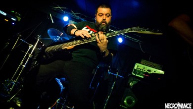 Photo of INFERNO + GODDAMN – La Sala, 25.03.2017 Ceuta (Séptimo Infierno HMC)