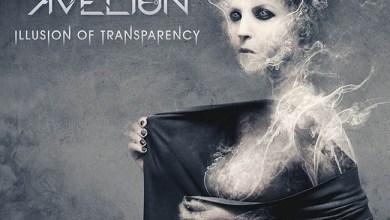 Photo of AVELION (ITA) «Illusion of transparency» CD 2017 (Revalve records)