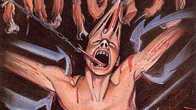 Photo of AUTOPSY (USA) «Severed Survival» (Peaceville Records, 1989)