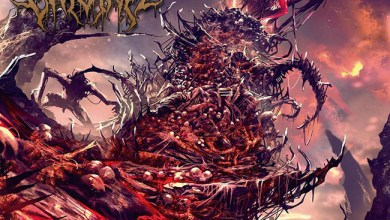 Photo of CATASTROPHIC EVOLUTION (ESP) «Road to dismemberment» CD 2017 (Rotten Roll Rex)