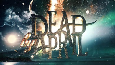 Photo of DEAD BY APRIL (SWE) «Worlds collide» CD 2017 (Universal Music)