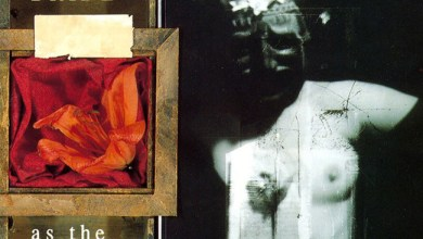 Photo of MY DYING BRIDE (GBR) «As the flowers wither» (Peaceville Records, 1992)