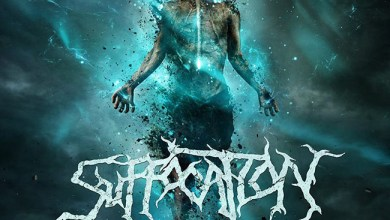 "Photo of SUFFOCATION (USA) ""…of the dark light"" CD 2017 (Nuclear Blast Records)"