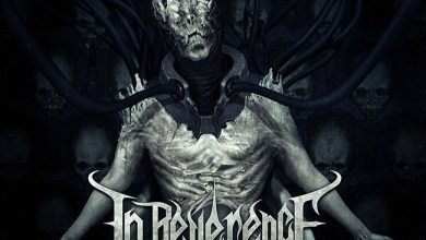 "Photo of IN REVERENCE (SWE) ""The selected breed"" CD 2017 (Non serviam records)"