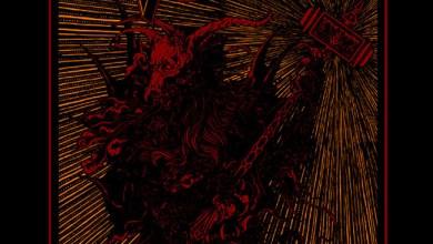 "Photo of VIGILANCE (SVN) ""Hammer of Satan's vengeance"" CD 2017 (Dying Victim Productions)"
