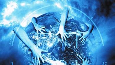 "Photo of ENDED (SWE) ""Five eyes"" CD 2017 (Sliptrick records)"