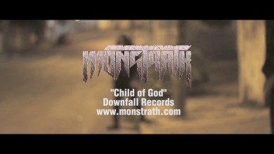 "Photo of MONSTRATH (BRA) ""Child of god"" (Video Clip)"