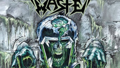 """Photo of MUNICIPAL WASTE (USA) """"Slime and punishment"""" CD 2017 (Nuclear Blast Records)"""
