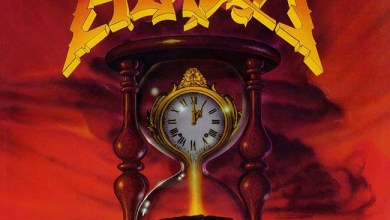 "Photo of ATHEIST (USA) ""Piece of Time"" (Active Records, 1990)"