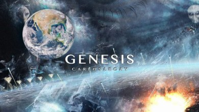 "Photo of CARLOS ARCAY (ESP) ""Genesis"" CD 2017 (Autoeditado)"