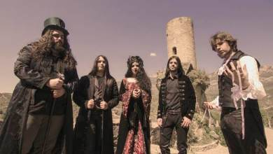 Photo of DREAMS OF AGONY lanzan el adelanto de su debut «A Forgotten Tale»
