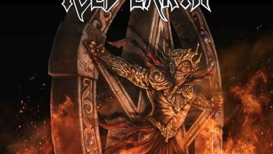 """Photo of ICED EARTH (USA) """"Incorruptible"""" CD 2017 (Century Media Records)"""