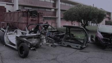 Photo of CYATEC (ESP) «Negro amanecer» (Video Clip)