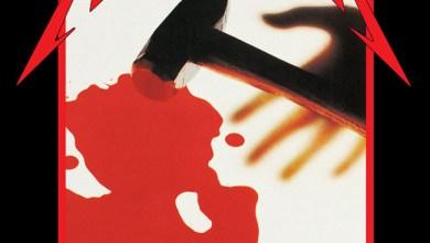 Photo of METALLICA (USA) «Kill'em all» (Megaforce Records, 1983)