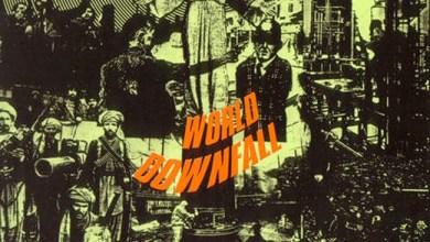 Photo of TERRORIZER (USA) «World Downfall» (Earache Records, 1989)