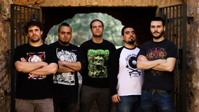 Photo of SICKROOM (ESP) – Entrevista